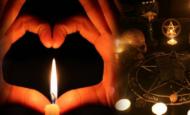 Gerçek Aşk Büyüsü Nasıl Yapılır?