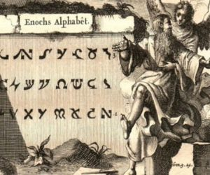 Enokyan Aşk Büyüsü Nedir Ve Nasıl Yapılır?