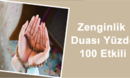 Zenginlik İçin Okunacak Dualar Ve Tılsımlar