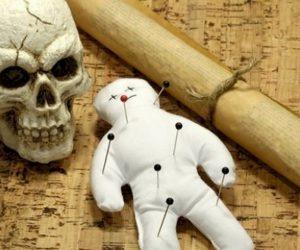 Ölüm Büyüsü Nedir, Nasıl Bozulur