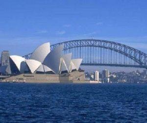 Avustralya Medyum