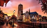 Belçika Medyum