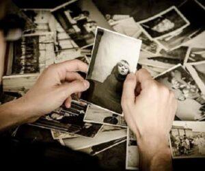 Resme Bakarak Aşk Büyüsü