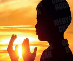 12 Saatte Geri Getirme Duası