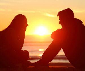 Aşık Olmak Büyülenmek Anlamını mı Taşır?