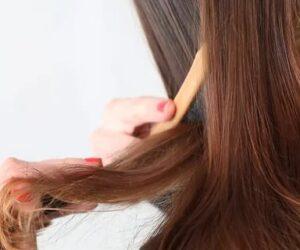 Saç Büyüsü Nasıl Bozulur?