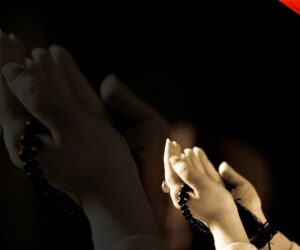Barışma Duası Nedir? Barışma Duası Neden Okunmalıdır?
