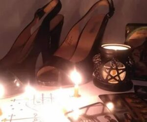 Ayakkabı Büyüsü Nedir?