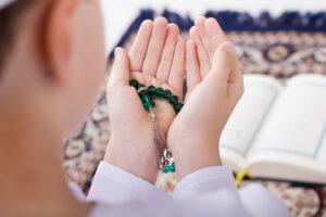 Vesveseler İçin Okunması Gereken Dualar