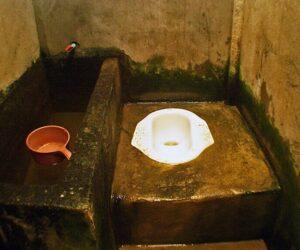 Tuvalet Büyüsü Nedir? Tuvalet Büyüsü Nasıl Yapılır?