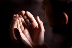 Sevdiğinize Kavuşmak İçin Edilen Dualar